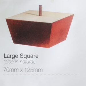 Large Square Foot